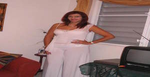 Florblanca 55 years old I am from Bronx/New York State, Seeking Dating Friendship with Man