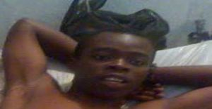 Nassomba 32 years old I am from Maputo/Maputo, Seeking Dating Friendship with Woman