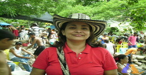 Yolovi_2607 47 years old I am from Valledupar/Cesar, Seeking Dating Friendship with Man