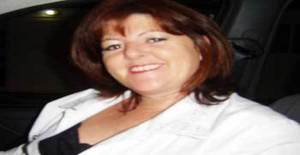 Lindoluar 60 years old I am from Itajai/Santa Catarina, Seeking Dating Friendship with Man