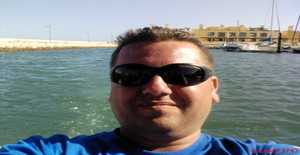 Kakito25 45 years old I am from Cascais/Lisboa, Seeking Dating with Woman