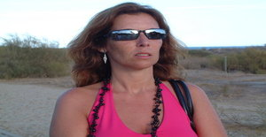 Sempreamesma43 55 years old I am from Lisboa/Lisboa, Seeking Dating Friendship with Man