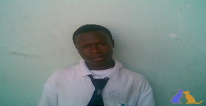 Blackluciano 29 years old I am from Maputo/Maputo, Seeking Dating with Woman