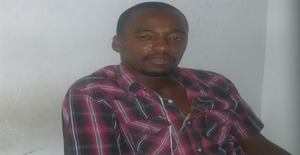 Nhancule 41 years old I am from Matola/Maputo, Seeking Dating Friendship with Woman