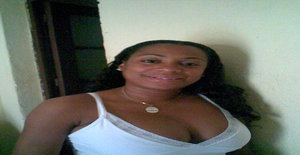 Tyolanda 40 years old I am from Luanda/Luanda, Seeking Dating with Man