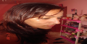 Estrela_ap 37 years old I am from Macapá/Amapa, Seeking Dating with Man