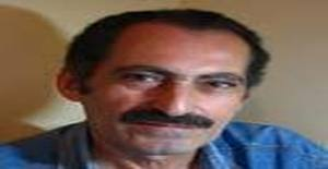 Djac 67 years old I am from Araçatuba/Sao Paulo, Seeking Dating Friendship with Woman