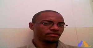 Pereira382 39 years old I am from Maputo/Maputo, Seeking Dating Friendship with Woman