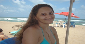 Elisantos26 38 years old I am from Nova Friburgo/Rio de Janeiro, Seeking Dating Friendship with Man