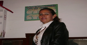 Ligiarojas 52 years old I am from Bogota/Bogotá dc, Seeking Dating Friendship with Man
