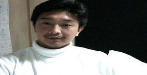Jorgejapones 51 years old I am from Toyota/Aichi, Seeking Dating Friendship with Woman