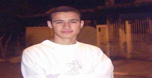 Gatinho_osasco 31 years old I am from Osasco/São Paulo, Seeking Dating with Woman