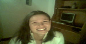 Caro21salazar 36 years old I am from Caracas/Distrito Capital, Seeking Dating Friendship with Man