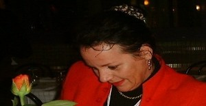 Carolinabrowneye 57 years old I am from Arnhem/Gelderland, Seeking Dating Friendship with Man