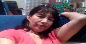 Delasmercedes 60 years old I am from Caracas/Distrito Capital, Seeking Dating Friendship with Man