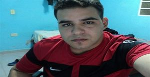 Chuckyamoroso 31 years old I am from Habana/Ciego de Avila, Seeking Dating Friendship with Woman