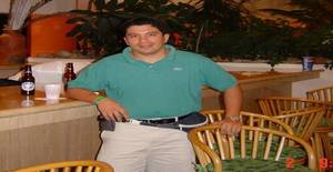 Carlitosrad 48 years old I am from Bogota/Bogotá dc, Seeking Dating Friendship with Woman