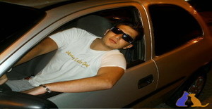 Migueltiesto 31 years old I am from Caracas/Distrito Capital, Seeking Dating Friendship with Woman
