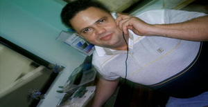 Josenaguanagua 52 years old I am from Caracas/Distrito Capital, Seeking Dating Friendship with Woman