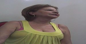 Saudadesim 68 years old I am from Recife/Pernambuco, Seeking Dating with Man