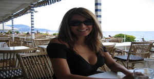 Casaabril 39 years old I am from St. Helens/West Midlands, Seeking Dating Friendship with Man