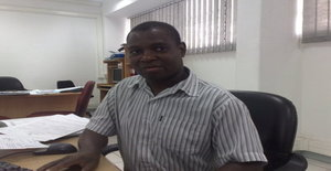 guidione 46 years old I am from Maputo/Maputo, Seeking Dating with Woman