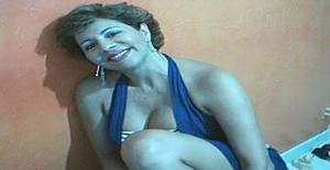 Zarynna 54 years old I am from Medellín/Antioquia, Seeking Dating Marriage with Man