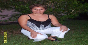 Judithmar 53 years old I am from San Cristóbal/Tachira, Seeking Dating Marriage with Man