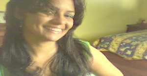 Sencibletierna 47 years old I am from Santo Domingo/Distrito Nacional, Seeking Dating Friendship with Man