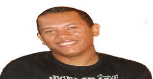 Sergiosouzasanta 43 years old I am from Vitória/Espirito Santo, Seeking Dating Friendship with Woman