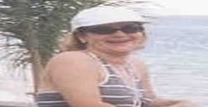 Mayrita60 58 years old I am from Santo Domingo/Santo Domingo, Seeking Dating Friendship with Man