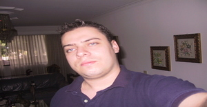 Sebastianisazag 33 years old I am from Medellín/Antioquia, Seeking Dating Friendship with Woman