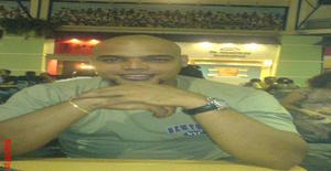 Negrotesex 39 years old I am from Santo Domingo/Santo Domingo, Seeking Dating Friendship with Woman