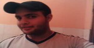 Allanpj 32 years old I am from Pontes e Lacerda/Mato Grosso, Seeking Dating Friendship with Woman
