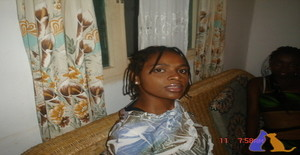 Aficana 31 years old I am from Maputo/Maputo, Seeking Dating Friendship with Man