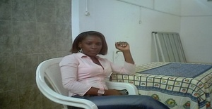 Marcelinhagusmão 34 years old I am from Luanda/Luanda, Seeking Dating Friendship with Man
