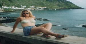 Gostozinha_20 34 years old I am from Ponta Delgada/Ilha de Sao Miguel, Seeking Dating Friendship with Man