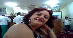 Kafofinha 60 years old I am from Parnaíba/Piaui, Seeking Dating Friendship with Man