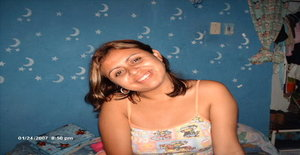 Greichelle 36 years old I am from Caracas/Distrito Capital, Seeking Dating Friendship with Man