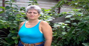Apacionada1964 54 years old I am from Habana/Ciego de Avila, Seeking Dating Friendship with Man