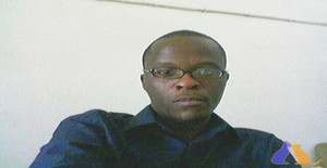 Camilo2006 43 years old I am from Maputo/Maputo, Seeking Dating Friendship with Woman