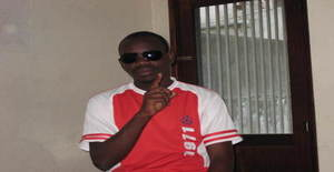 Mussumbuluco007 38 years old I am from Matola/Maputo, Seeking Dating Friendship with Woman