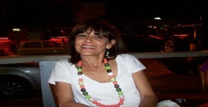 Julicamo 61 years old I am from Pereira/Risaralda, Seeking Dating Friendship with Man