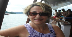 Izamirolis 62 years old I am from Barbacena/Minas Gerais, Seeking Dating Friendship with Man