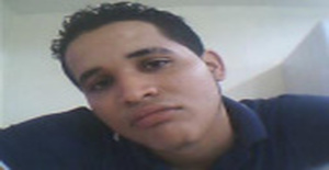 Federico1.50 31 years old I am from Santo Domingo/Distrito Nacional, Seeking Dating Marriage with Woman