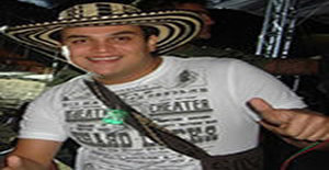 Principeivxc 39 years old I am from Bogota/Bogotá dc, Seeking Dating Marriage with Woman