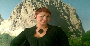 Karmen_p 47 years old I am from Caracas/Distrito Capital, Seeking Dating Friendship with Man