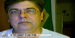 Luizfernandobr 55 years old I am from Newark/New Jersey, Seeking Dating Friendship with Woman
