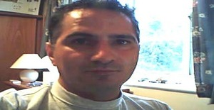 Kiko67 50 years old I am from Croydon/Greater London, Seeking Dating with Woman