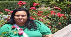 Supersonrisa25 48 years old I am from Santo Domingo/Santo Domingo, Seeking Dating Friendship with Man